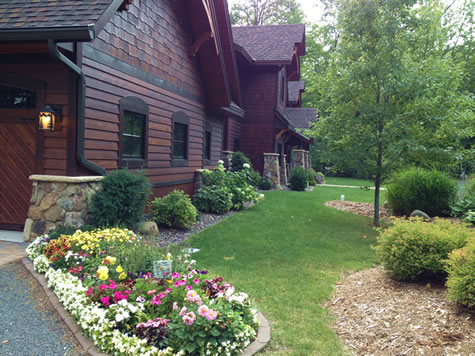 About Sabin Landscaping & Design LLC
